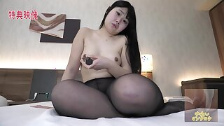 Nipponese spoiled hussy mind-blowing sex clip