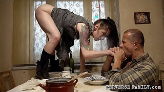 Perverse family - Daddy's Girl
